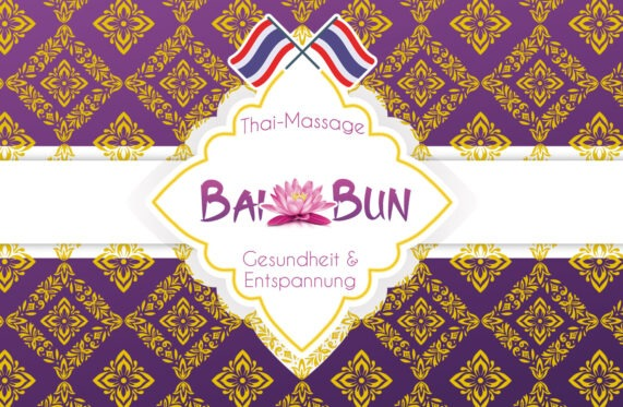 Thai-Massage Bai Bun Rheinberg
